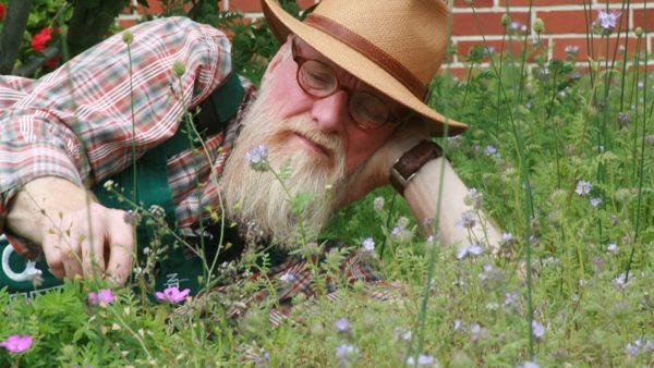 John Langley: Die Natur beobachten und davon lernen!