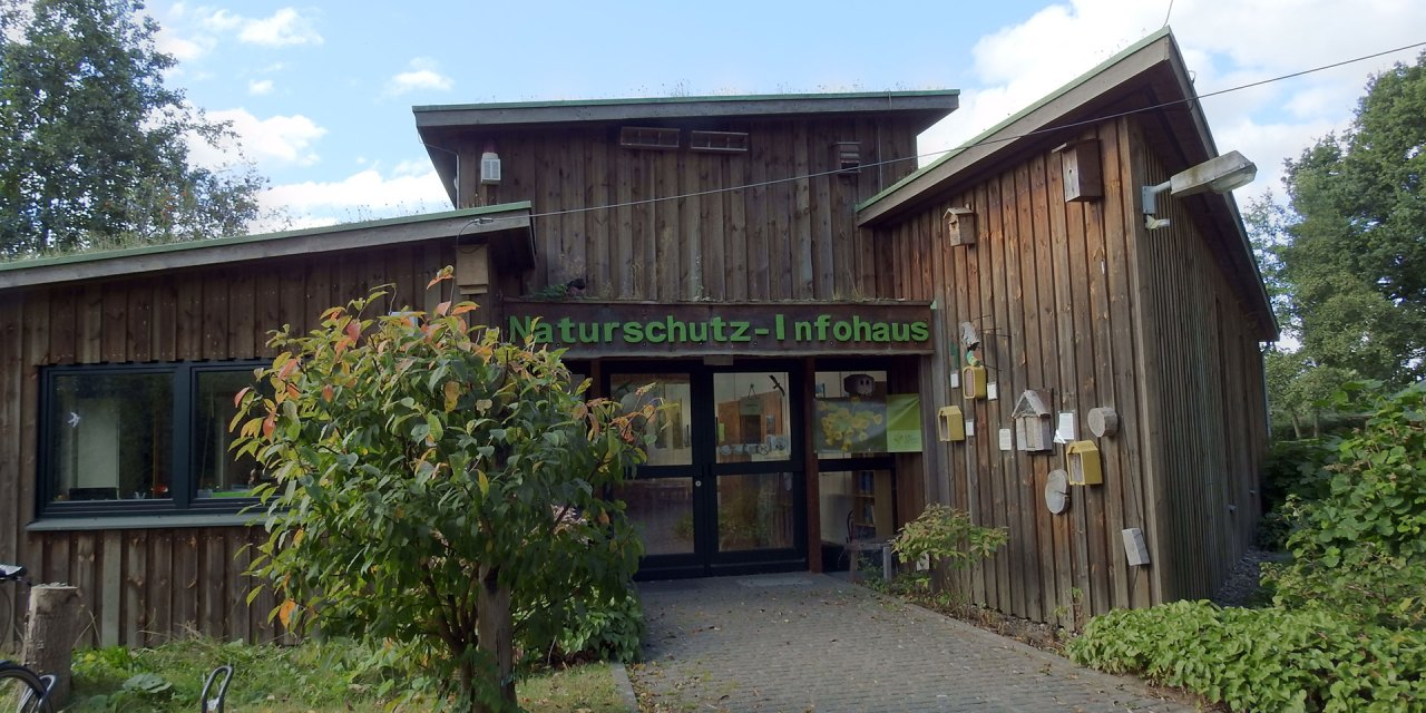 Neueröffnung Boberger Dünenhaus
