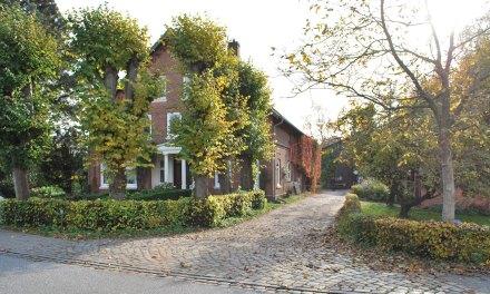 Hof Neun Linden – Bioladen, Hof-Café und Scheunenfest