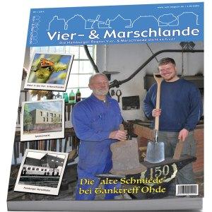 Vier- & Marschlande Regionalmagazin Nr. 5 (3/2014)