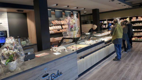Bäckerei Bahn in Zollenspieker