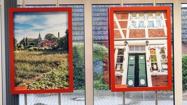 Fotoausstellung Haspa