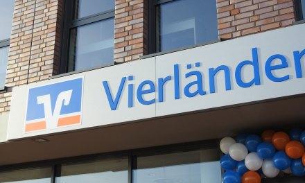 Vierländer Volksbank und Volksbank Stormarn wollen fusionieren.