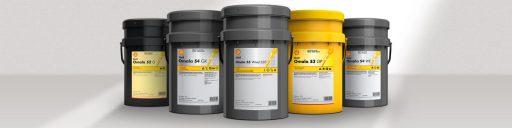 mua dầu nhớt shell