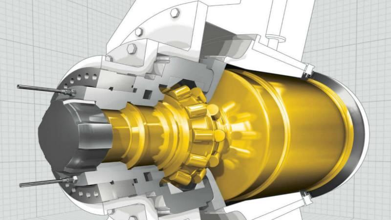 Dầu Shell Morlina S2 B – Dầu tuần hoàn và bôi trơn ổ đỡ