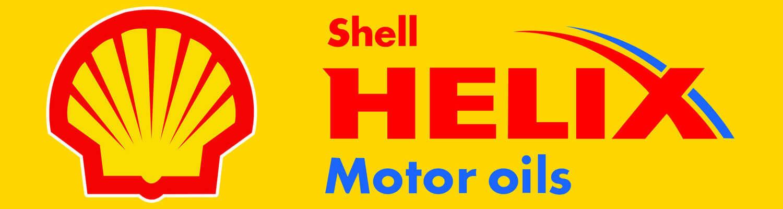 dầu nhớt shell helix