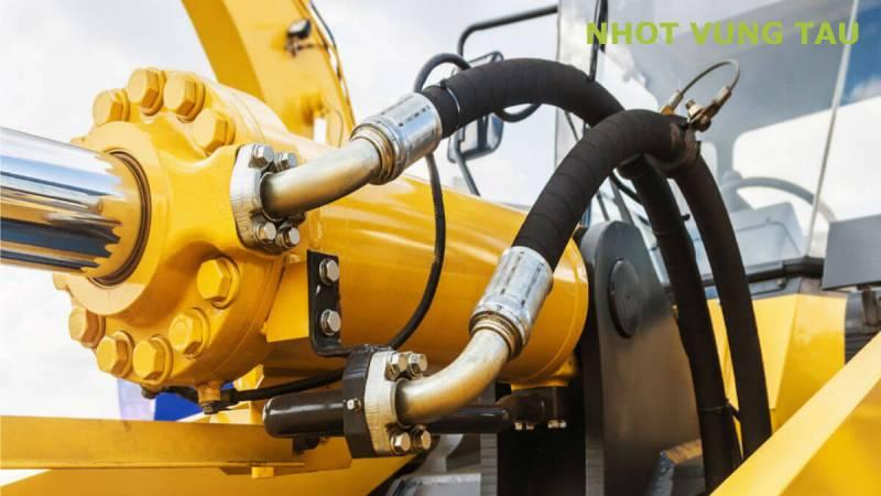 CASTROL HYSPIN AWS – Dầu thủy lực chống mài mòn