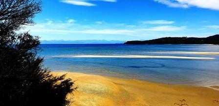 Tinline Bay Marahau