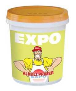 Sơn Lót Expo Alkali Primer For Int