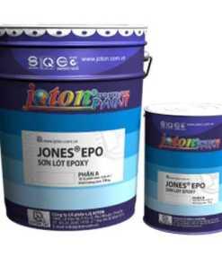 Hướng Dẫn Thi Công Sơn Lót Gốc Dầu Epoxy Joton Jones Pro