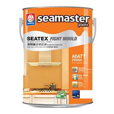 sơn seamaster 7800