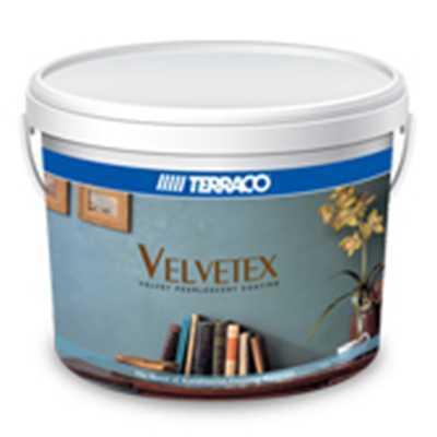 Sơn Trang Trí Terraco Camay Velvet Tex