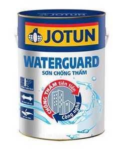 Sơn Nước Ngoại Thất Jotun Water Guard