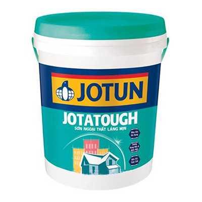 Sơn Nước Ngoại Thất Jotun Jotatough