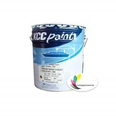 Hình ảnh sơn Epoxy KCC giá rẻ tại vuongquocson.vn