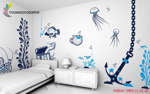 Thi công sơn nước cao cấp cho ngôi nhà của bạn
