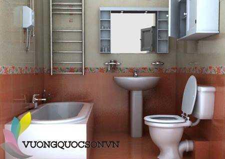 Bảng Báo Giá Trọn Gói Thi Công Chống Thấm Toilet