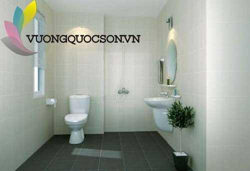 Thi công chống thấm Toilet