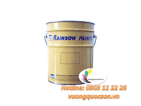 Hướng Dẫn Thi Công Sơn Nước Cao Cấp Rainbow Emulsion Paint