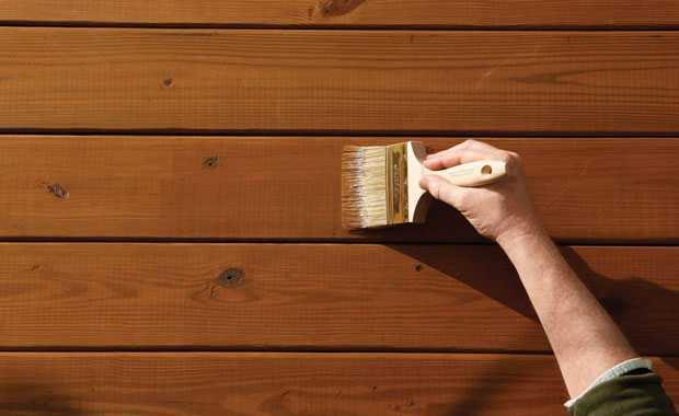 sơn jotun cho gỗ