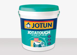 Hướng Dẫn Thi Công Sơn Ngoại Thất Jotun Jotatough