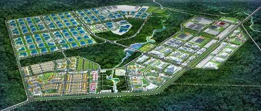 Thi Công Đánh Bóng Mài Sàn Bê Tông Nền Nhà Xưởng Tại Kiên Giang