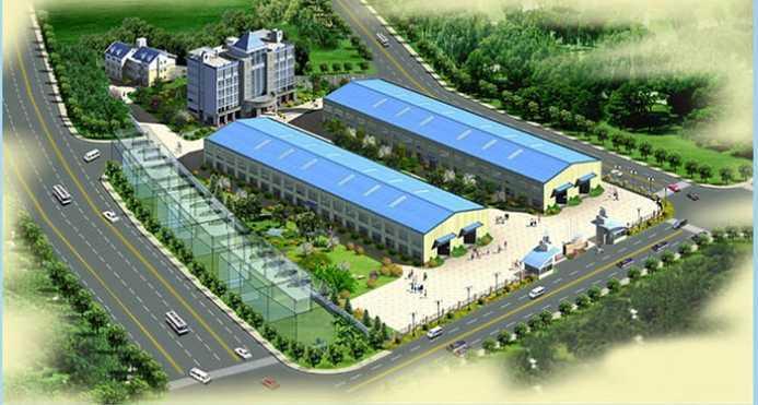 Thi Công Đánh Bóng Mài Sàn Bê Tông Nền Nhà Xưởng Tại TP.HCM – Quận 2