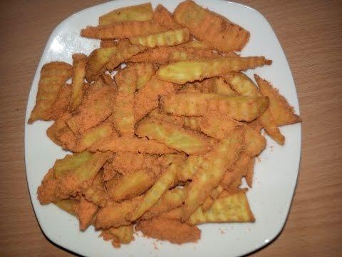 hướng dẫn làm khoai lang lắc - Cách làm khoai lang lắc phô mai đơn giản tại nhà