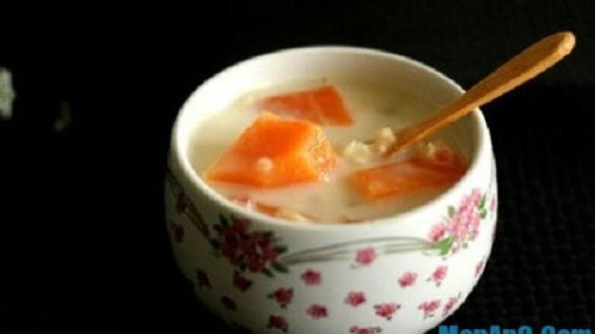 cách nấu khoai lang - Cách Nấu Chè Khoai Lang Ngon Như Người Nam Bộ