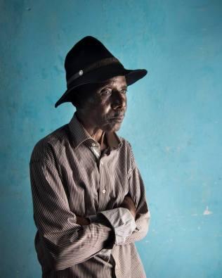 Papa Bikunda Nzofu Buele, Leader de Bakolo Music International