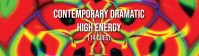 Contemporary Drama High Energy
