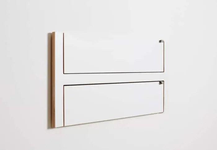 Flaepps-Shelf-space-saving