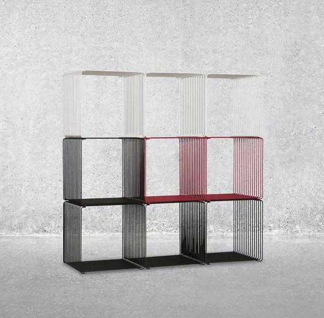 27 Modular Storage Cube Systems Vurni