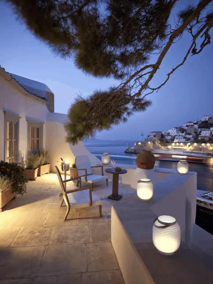 9 portable decorative outdoor garden