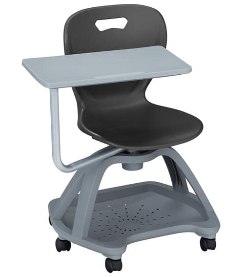 7 mobile tablet chairs vurni