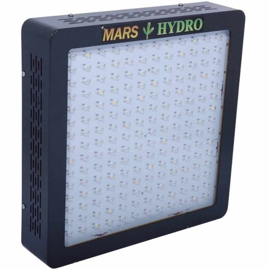mars hydro lampa za uzgoj