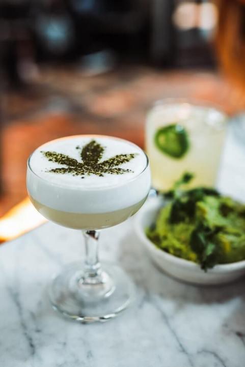 Medicinska marihuana pomaže kod liječenja tumora, raka ili metastaziranog karcinoma
