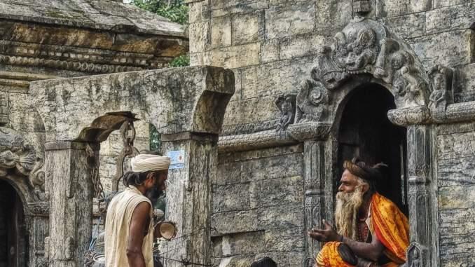 Hinduizam i kanabis imaju dugu povijest kroz korištenje bhanga