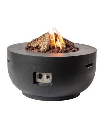 happy-cocooning-composiet-vuurtafel-bowl-zwart-1