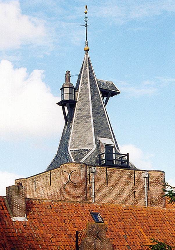 Elburg / Vischpoort