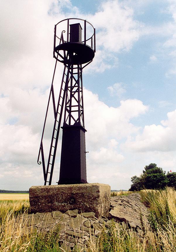 Oud-Kraggenburg / Havenlicht (replica)