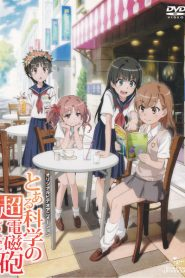 To Aru Kagaku No Railgun S