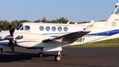Photo of 60 करोड़ का नया सरकारी विमान उड़ान के लिए तैयार