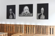 Exhibition May / 2015 by A.S. Luisenbach