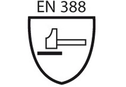 Norme EN 388 : Résistance des gants aux risques mécaniques : abrasion, coupure, déchirure et perforation