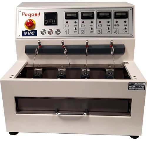 Pegasil Pénétromètre Bally selon ISO 20344
