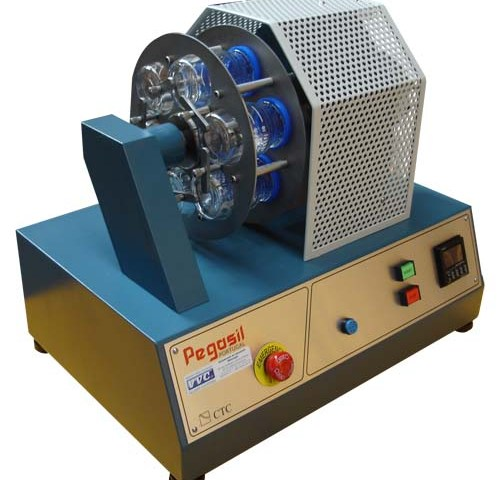 Pérméabilimètre à la vapeur d'eau selon la norme ISO-20344