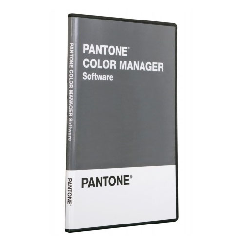 Pantone PSC-CM100 Color Manager Software