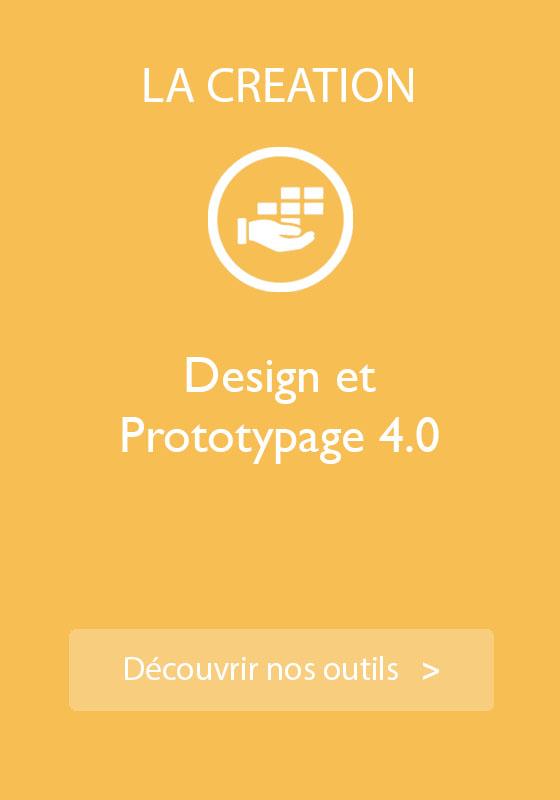 VVC - La création - Design et prototypage 4.0