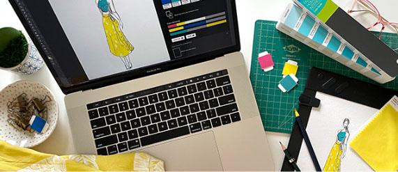 Webinar - Apprenez à faire correspondre les couleurs numériques et celles du monde réel